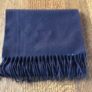 Other - Hugo Boss Cashmere Scarf